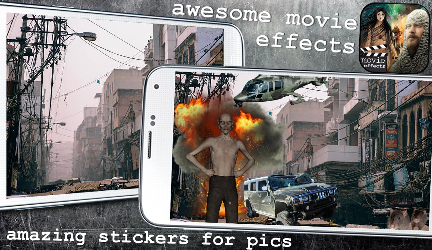 action movie fx apk free download