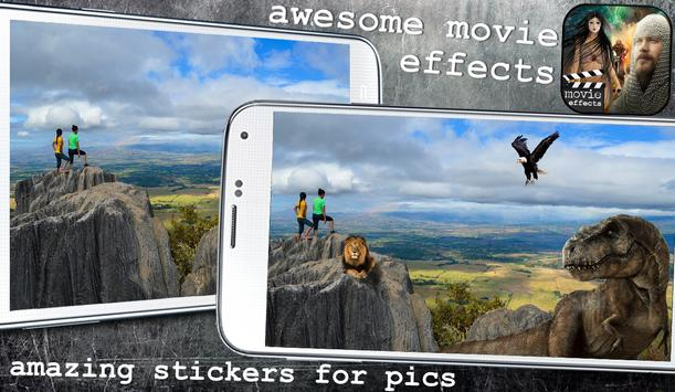 Special Effects for Photos - Action Movie FX App screenshot 12