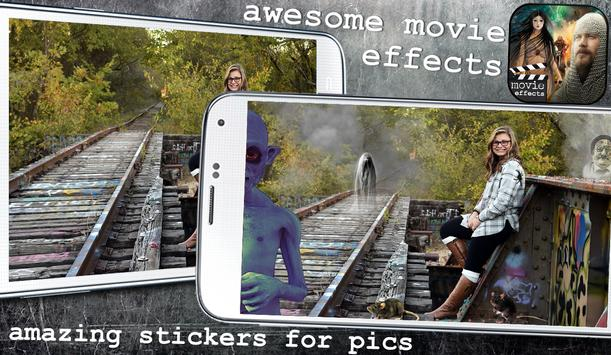 Special Effects for Photos - Action Movie FX App screenshot 14