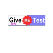 GiveMeTest icon