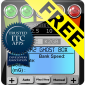 VBE K2 GHOST BOX for Android - APK Download