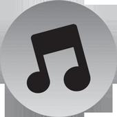 استرجاع الأغاني icon