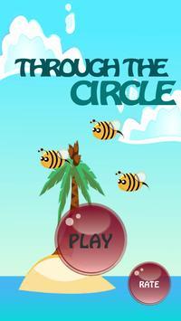 Through The Circle poster