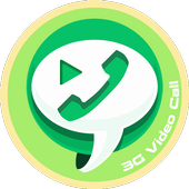 3G Video Call icon