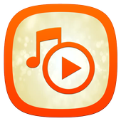 UHD Video Player icon
