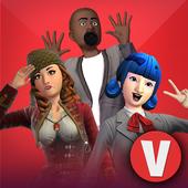 Veemee 3D Avatar Creator icon