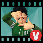 Veemee Avatar Video icon