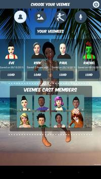 Veemee Avatar Video screenshot 5