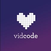 Vidcode icon