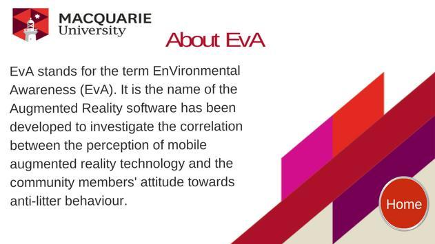 EVA SA-V1 (Unreleased) screenshot 2