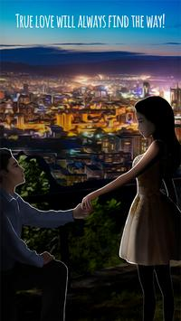 Игры про Любовь для Девушек: Романтические Сказки скриншот 1