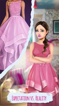 Игры про Любовь для Девушек: Романтические Сказки скриншот 8