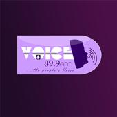 Voice FM 89.9 icon