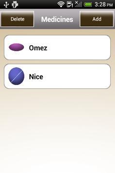 Virtual Pill Box apk screenshot