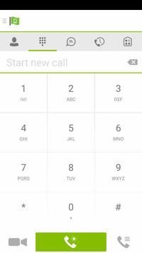 Virtual PBX - Phone apk screenshot