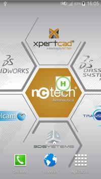 RV NC Tech poster