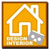 VRID室內設計 icon