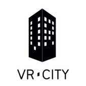 VR City icon