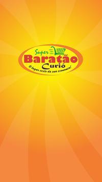 Super Baratão Curió poster