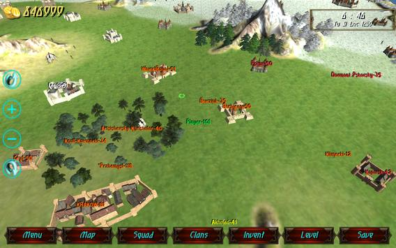 Flourishing Empires apk تصوير الشاشة