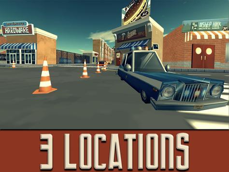 Car-Toon 3D Racing screenshot 9