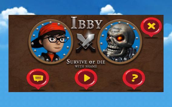 Ibby apk screenshot