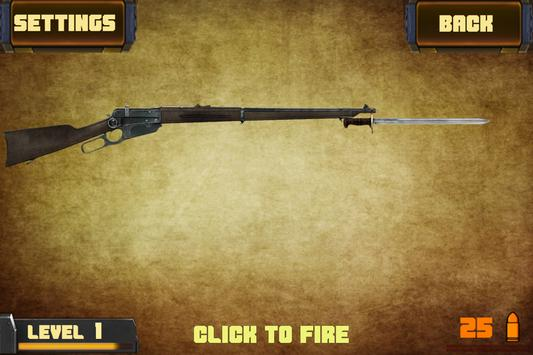 Mega Weapon Pack : World War Battle Field poster