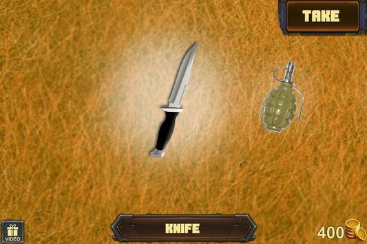 Mega Weapon Pack : World War Battle Field screenshot 22