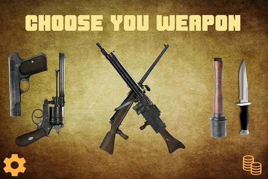 Mega Weapon Pack : World War Battle Field screenshot 7