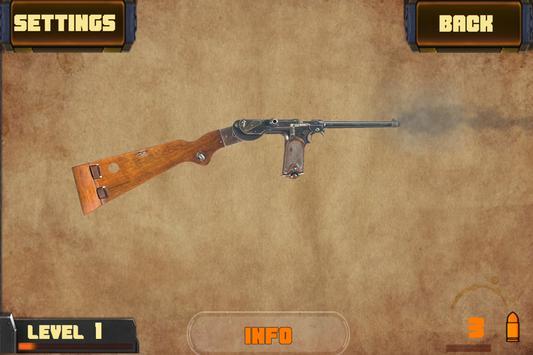 Mega Weapon Pack : World War Battle Field screenshot 8