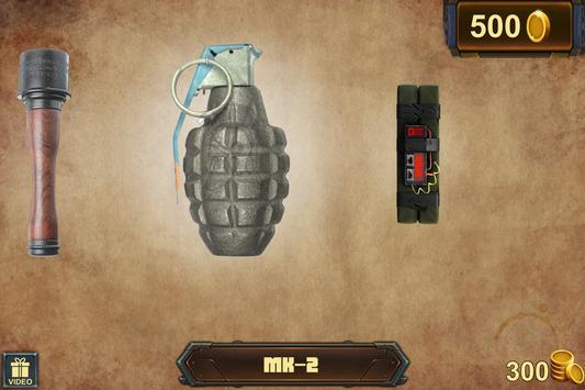 Mega Weapon Pack : World War Battle Field screenshot 9