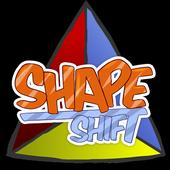 Shape Shift icon