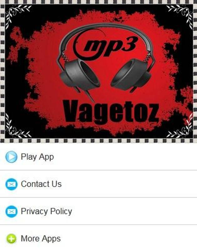 Vagetoz Full Album Mp3 For Android Apk Download