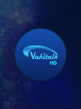 vakitalk HD screenshot 1
