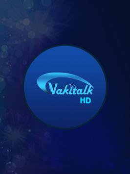 vakitalk HD screenshot 3