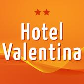 Hotel Valentina Perchiera icon