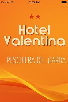 Hotel Valentina Perchiera poster