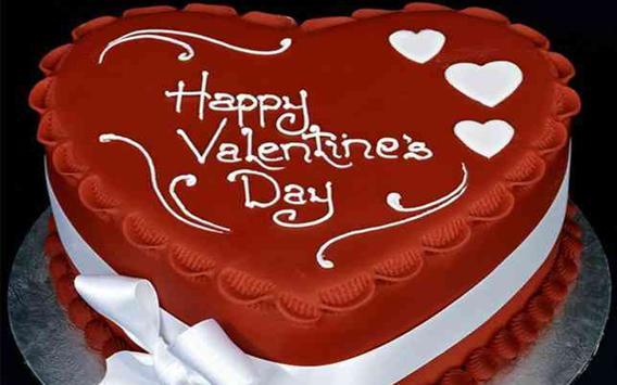 Valentine Day Chocolate screenshot 1