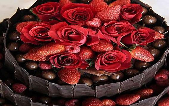 Valentine Day Chocolate screenshot 5