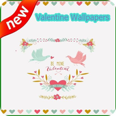 Valentine Wallpapers icon