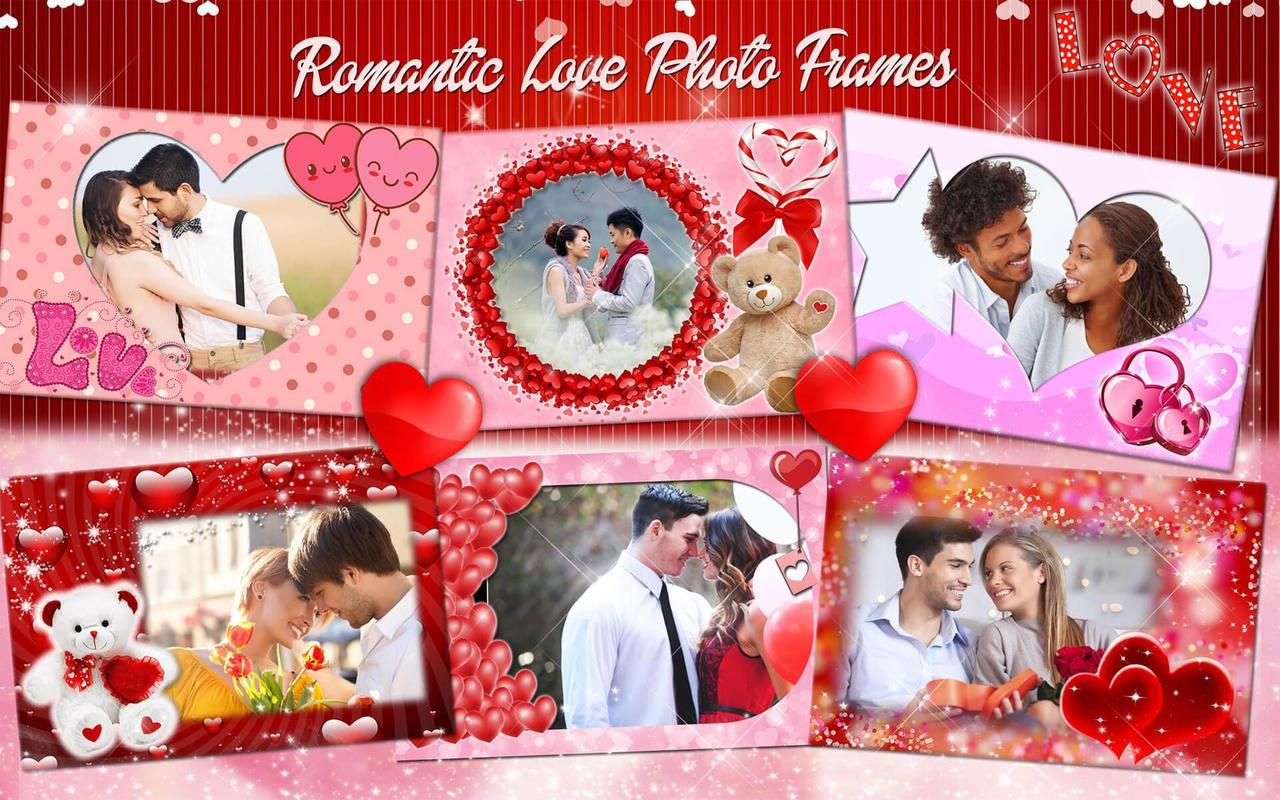 Colage de Fotos Amor 💖 Marcos de Fotos Enamorados for Android - APK ...
