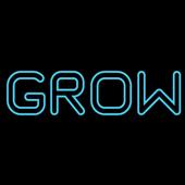 Neon: Grow icon