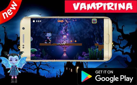 vampirina runner 2 screenshot 1