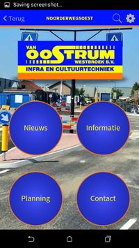 Van Oostrum Westbroek B.V apk screenshot
