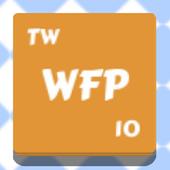 Words Friends Practice icon