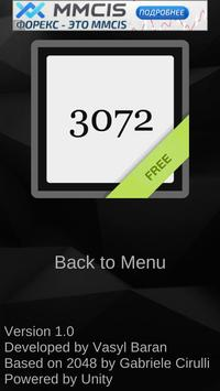 3072 apk screenshot