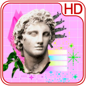 Vaporwave Wallpapers icon