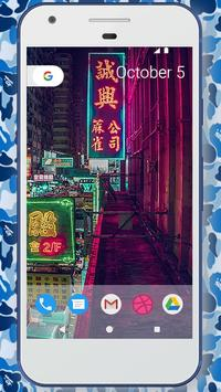Vaporwave Wallpapers screenshot 2