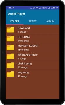 BT Audio Player apk screenshot
