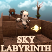 Sky Labyrinth - Beta (Unreleased) icon